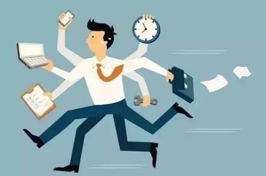 年轻人,不要喊累,这个社会谁活着不累?不要停下,继续跑。 职场 第1张