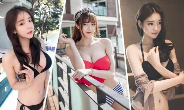 2018最受欢迎的十大韩国网红女神 娱乐 第1张