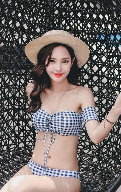 2018最受欢迎的十大韩国网红女神 娱乐 第2张