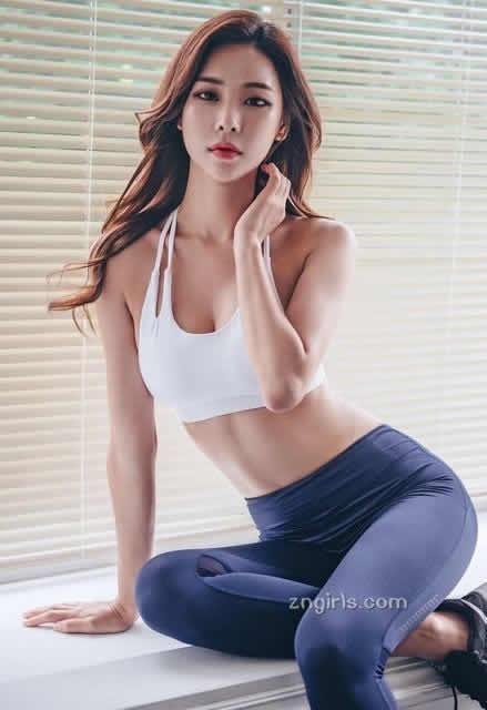 2018最受欢迎的十大韩国网红女神 娱乐 第13张