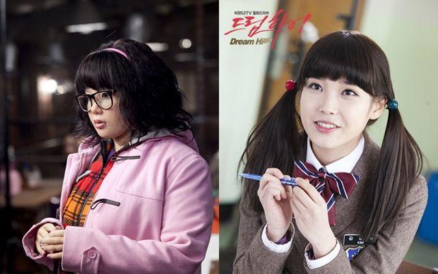 IU、秀智、朴信惠7位韩国女星瘦脸秘籍大公开!减肥餐单+瘦身秘诀 美容 第4张