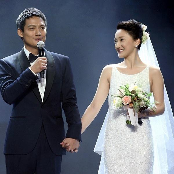 周迅高圣远传离婚,结婚近4年没生子,却屡传婚变 娱乐