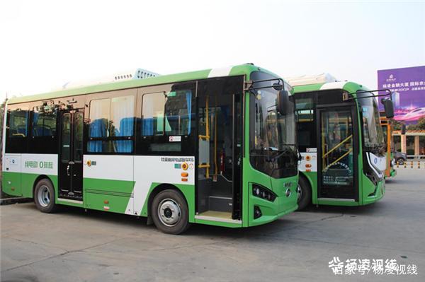 纯电动公交车上的碎玻璃逃生按钮是怎么操作的? 社会 第1张