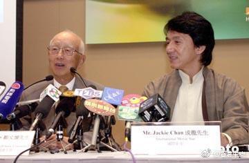 邹文怀去世,他是嘉禾创办人,也是成龙,李小龙等巨星的启蒙人 娱乐 第1张