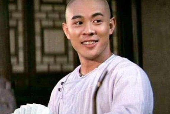 李连杰近况如何,李连杰的电影最经典的是哪一部