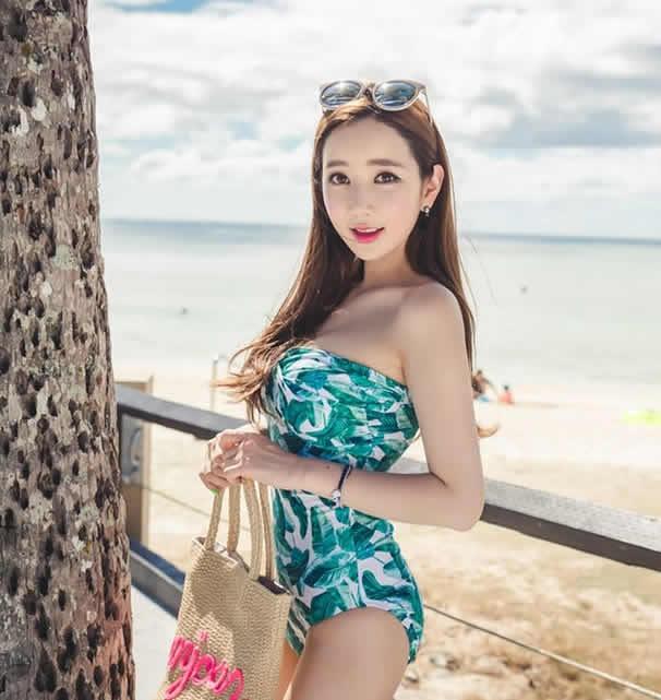 2018最受欢迎的十大韩国网红女神 娱乐 第16张