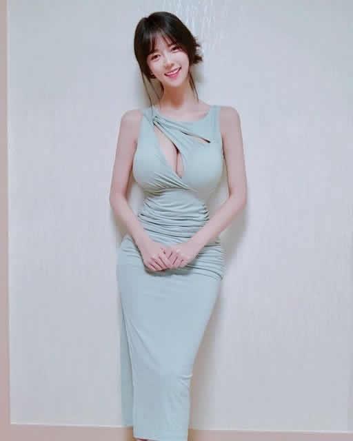 2018最受欢迎的十大韩国网红女神 娱乐 第19张