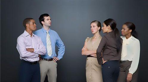 职场新人法则,初入社会的应届毕业生必修课。 职场 第1张