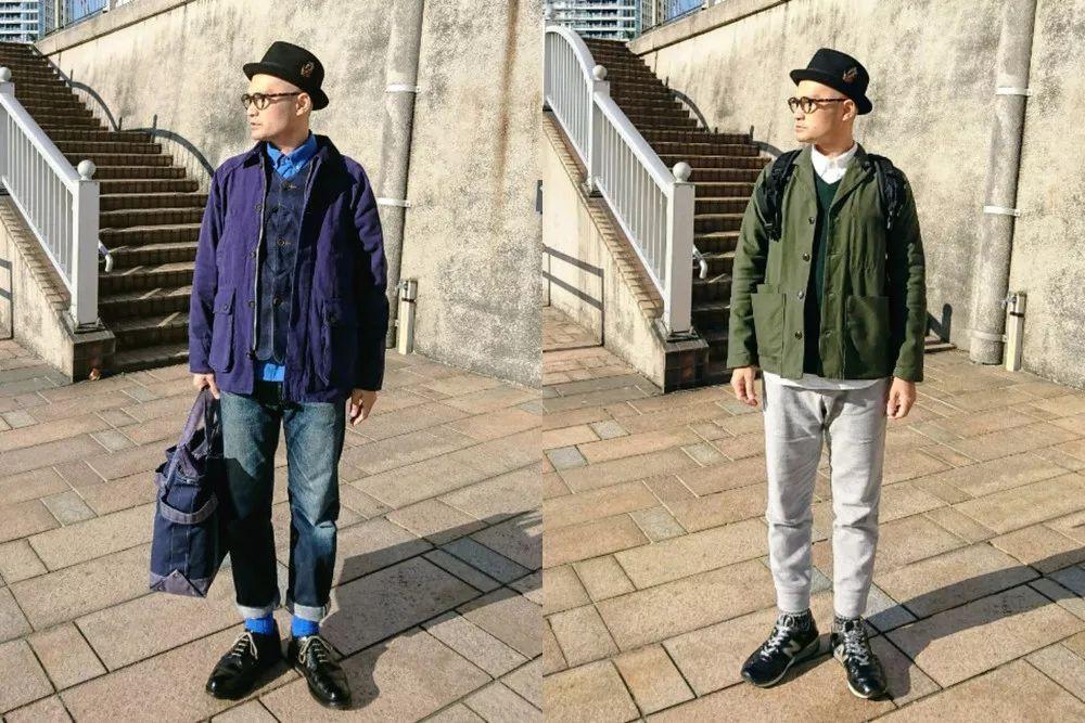 怎么样提升男士穿衣品味 时尚 第3张