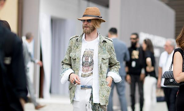 怎么样提升男士穿衣品味 时尚 第2张