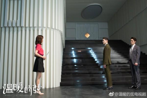 张钧甯(níng)走性感风简直秒杀柳岩! 时尚 第12张