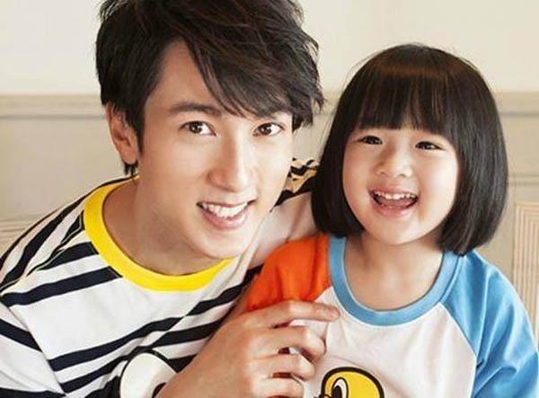 爸爸去哪儿第五季吴尊会参加吗 陈小春靳东也成候选 娱乐 第1张