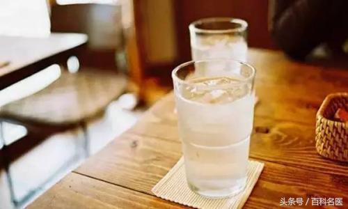 清晨喝一杯水,身体的这几个器官迟早会有变化!会喝水很关键! 健康 第1张