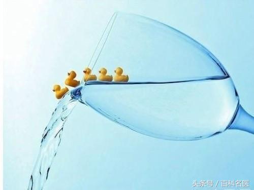 清晨喝一杯水,身体的这几个器官迟早会有变化!会喝水很关键! 健康 第6张