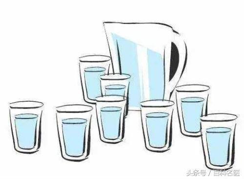 清晨喝一杯水,身体的这几个器官迟早会有变化!会喝水很关键! 健康 第7张