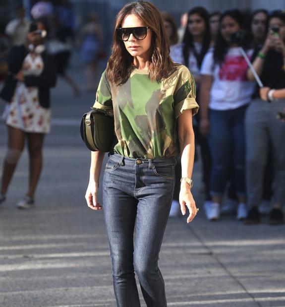 街拍时尚女性夏季穿衣搭配,这样最skr 时尚 第6张