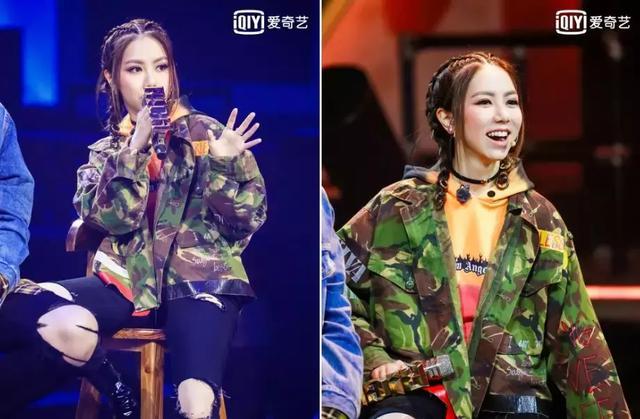 《新说唱》导师时尚穿着,吴亦凡真正引燃了skr一词 时尚 第12张