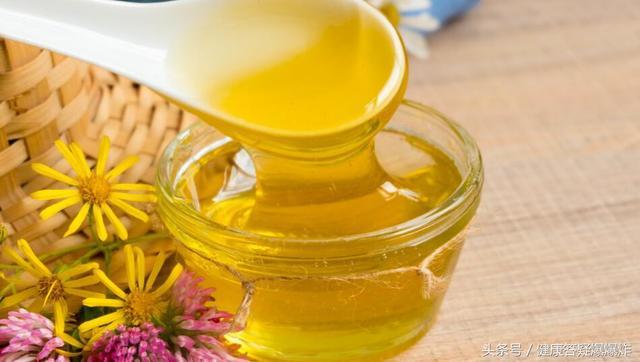 蜂蜜水的作用与功效,蜂蜜水什么时候喝好,蜂蜜水怎样喝减肥? 健康 第5张