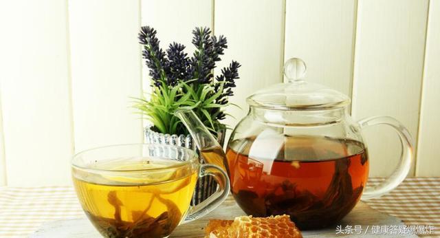 蜂蜜水的作用与功效,蜂蜜水什么时候喝好,蜂蜜水怎样喝减肥? 健康 第6张