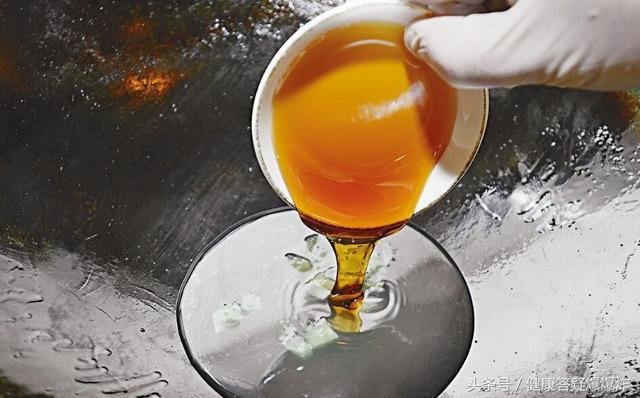 蜂蜜水的作用与功效,蜂蜜水什么时候喝好,蜂蜜水怎样喝减肥? 健康 第7张