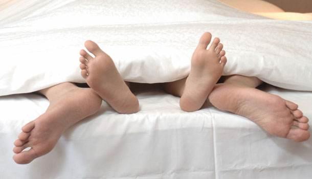 两性生活中遇到无性婚姻,还要不要维持下去? 两性 第1张