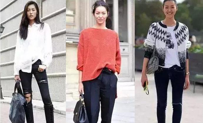 潮男潮女时尚搭配技巧分享,让你越来越美 时尚 第3张