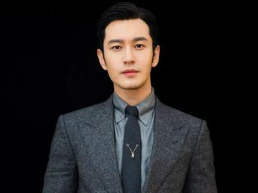 黄晓明朋友圈发文:为了老爸老妈,为了老婆孩子,我也要好好的活着 明星 第1张