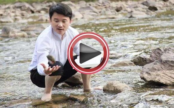 王子清简介,王子清的真实面目是什么 社会 第1张