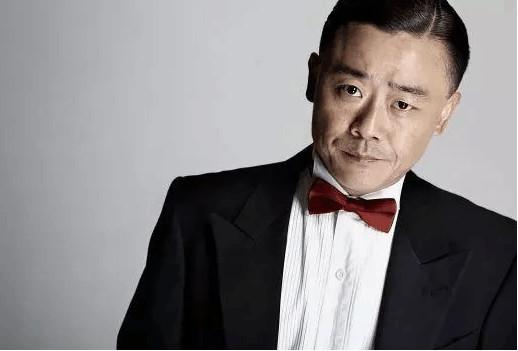 周立波声援刘强东是什么原因,周立波说了什么 娱乐 第1张