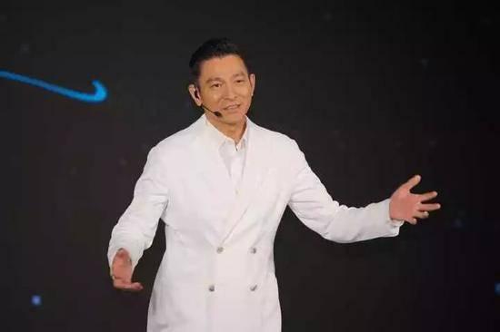 刘德华来杭告状究竟是什么原因?要求索赔200万元 娱乐 第1张
