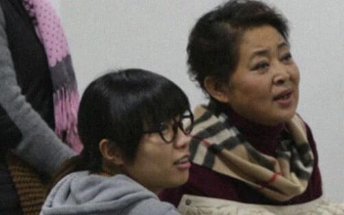 59岁的倪萍近照曝光,倪萍个人资料详解 明星 第1张