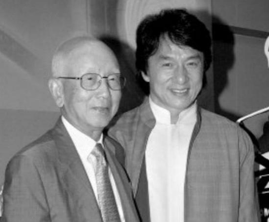 邹文怀去世,他是嘉禾创办人,也是成龙,李小龙等巨星的启蒙人 娱乐 第2张