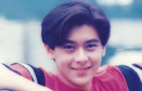 林志颖年龄多大,林志颖的不老秘密